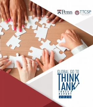 La Fundación Institucionalidad y Justicia (FINJUS) fue nuevamente reconocida por The Think Tanks and Civil Societies Program The Think Tanks and Civil Societies Program (TTCSP) of the Lauder Institute at the University of Pennsylvania.