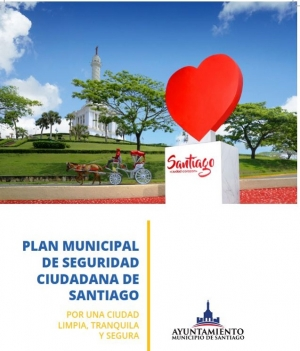 PLAN LOCAL DE SEGURIDAD CIUDADANA DE SANTIAGO